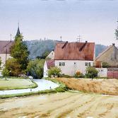 Frechholzhausen - OD