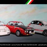 Italien Cars