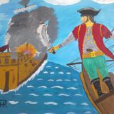 Pirat der Meere