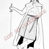 Arya Stark I