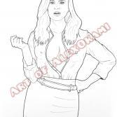 Agent Carter I