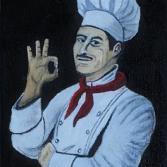 le Chef de cuisine