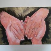 Mama,s Hände