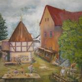 Kunst im Klosterhof