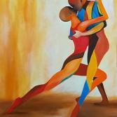 Tango der Liebe