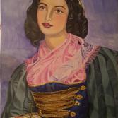 Sarah Jaeger