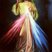 Segnender Jesus Kopie
