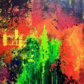 abstrakt - 5