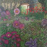 Bluhm im Garten IX