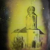 St.Franziskus Kirche Friedrichweiler