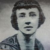 Porträt der Künstlerin Hannah Höch