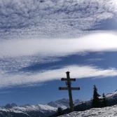 Winterstimmung in Tirol