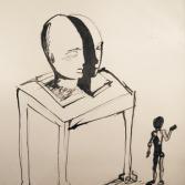 Ödipus und das Rätsel der Sphinx