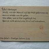Prediger Salomo 5,14