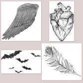 Illustrationen-Reihe-Weisheit-I-1-4