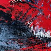 abstrakte Komposition - 2