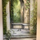 Verborgener Garten