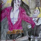 Vampirlektionen