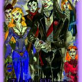 Fest der Vampire ; )