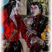 Vampirfamilie