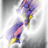 Glow X - Men