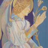 Renaissance Engel überarbeitet
