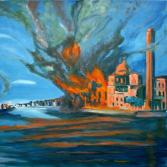 Venedig in Flammen
