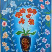 Blumenfantasie 2