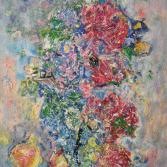Natura, kwiaty i owoce, 2019