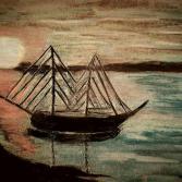 The mousehole ship