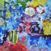Jasny Obraz, 120x80 cm