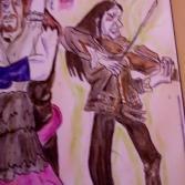 Tanz zum Teufelsgeiger