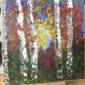 Die Farben des Waldes